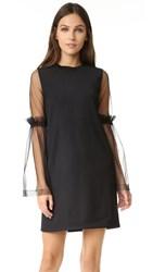 Mother Of Pearl Kai Dress Black