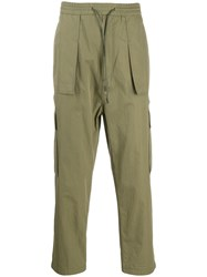 Juun.J Straight Leg Cargo Trousers 60