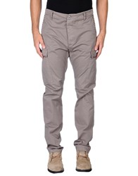 Fifty Four Trousers Casual Trousers Men Light Grey