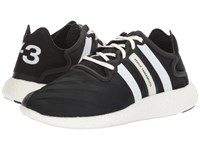 Yohji Yamamoto Y 3 Run Core Black Footwear White Core Black