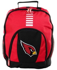 Forever Collectibles Arizona Cardinals Prime Time Backpack