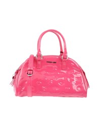 Twin Set Simona Barbieri Handbags Fuchsia