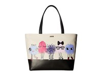 Kate Spade Imagination Monster Party Francis Multi