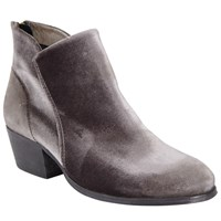 Hudson H By Apisi Ankle Boots Grey