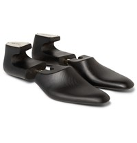 Tom Ford Wooden Shoe Trees For Slip On Shoes Dark Brown