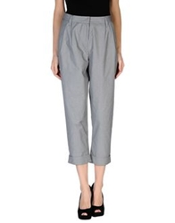 Sessun Casual Pants Grey