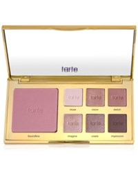 Tarte Tartiest Eye And Cheek Palette Only At Macy's No Color