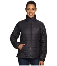 Marmot East Peak Jacket Black Women's Coat