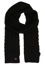 Roxy Shore Strand Scarf True Black