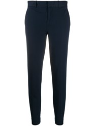 Polo Ralph Lauren Tailored Cropped Trousers 60