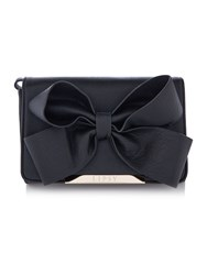 Lipsy Black Cross Body Bag Black