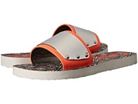 Sam Edelman Madison Neon Coral Women's Sandals Orange