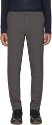 Nanamica Grey Alphadry Trousers