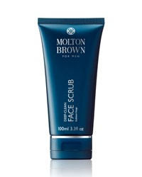 Deep Clean Face Scrub For Men 3.3 Oz Molton Brown