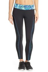 Maaji 'Windsor Walk' Leggings Black