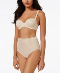 Miraclesuit Shape Away Extra Firm Waistline Brief 2914 Nude