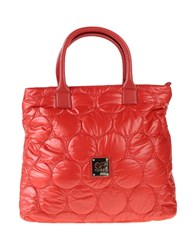 Gianfranco Ferre Gf Ferre' Bags Handbags Women Red