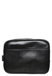 Royal Republiq Affinity Wash Bag Black