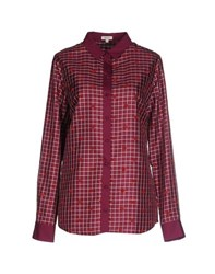 Manoush Shirts Shirts Women Garnet