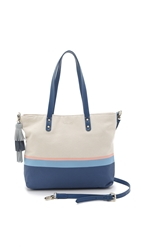 Splendid Khihel Tote Denim