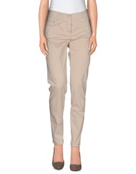 Pennyblack Trousers Casual Trousers Women Beige