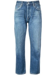 Citizens Of Humanity Mckenzie Jeans Blue