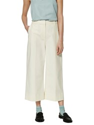 Selected Femme Adele Culottes Birch