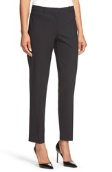 Boss Women's 'Tiluna' Stretch Wool Slim Leg Ankle Trousers