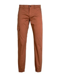 8 Trousers Casual Trousers Brown