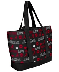 Forever Collectibles Alabama Crimson Tide Tote Bag Red