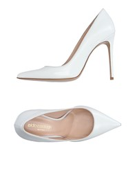 Aldo Castagna Pumps White