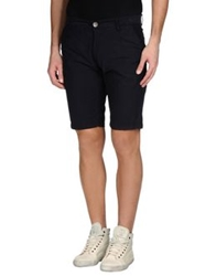 Marville Bermudas Dark Blue