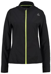 Reebok Sports Jacket Black