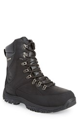 Men's Timberland 'Thorton' Waterproof Hiking Boot Black