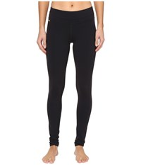 Lole Motion Leggings Black Women's Clothing