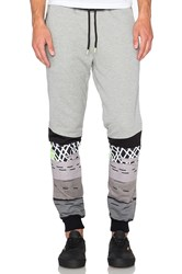 Staple Max Sweatpants Gray