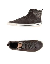 Calvin Klein Jeans Footwear High Tops And Trainers Women