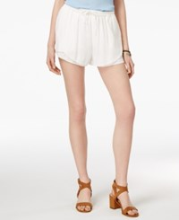 American Rag Tulip Shorts Only At Macy's Egret