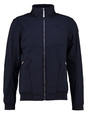 Icepeak Lassi Soft Shell Jacket Dunkel Blau Dark Blue