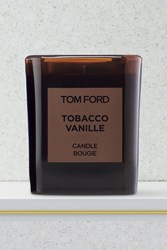 Tom Ford Tobacco Vanille Candle With Cover