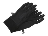 Seirus Soundtouchtm Powerstretch Glove Liner Black Extreme Cold Weather Gloves