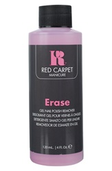 Red Carpet Manicure 'Erase' Gel Nail Polish Remover
