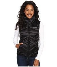 The North Face Aconcagua Vest Tnf Black Women's Vest