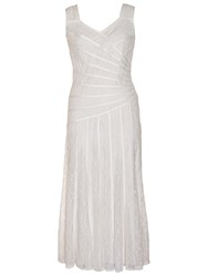 Chesca Lace Wedding Dress Ivory