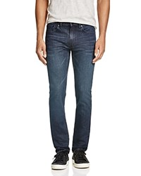 Blank Slim Fit Jeans In Hyper Active