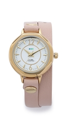 La Mer Wrap Watch Blush