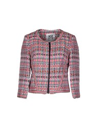 Milly Suits And Jackets Blazers Women Coral