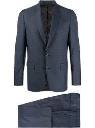 Paul Smith The Soho Two Piece Suit 60