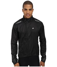Pearl Izumi Elite Barrier Jacket Black Black Men's Jacket