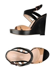 Carlo Pazolini Sandals Black